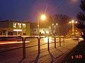 Rondo na skrzyżowaniu ulic Gdyńskiej i Gdańskiej - panoramio.jpg