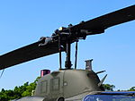 Rotor Head of ROCA AH-1W 523 20120908.jpg