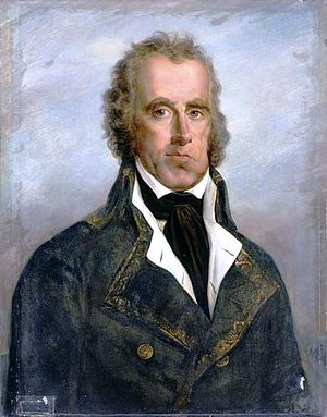 Jean Nicolas Houchard - General Houchard