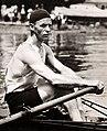 Rower William Gilmore 1923.jpg