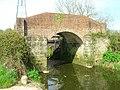 Rowner Bridge - geograph.org.uk - 779279.jpg