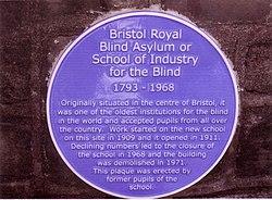 Photo of Blue plaque № 31082