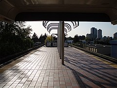 Royal Oak Skytrain platform.jpg
