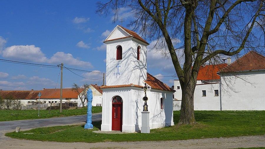 Rozkoš (Znojmo District)
