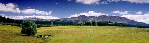 North Island Volcanic Plateau | RM.