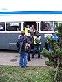 Rudná, historické autobusy, RO (01).jpg
