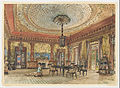 Rudolf von Alt - The Japanese Salon, Villa Hügel, Hietzing, Vienna - Google Art Project.jpg