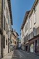 Rue Arsene Vermenouze in Aurillac 01.jpg