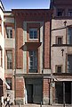 Rue Baronie (Toulouse)- Hôtel de Bernard de Sapte.jpg