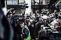 Rue Nicolas-Appert, Paris 8 January 2015 003.jpg