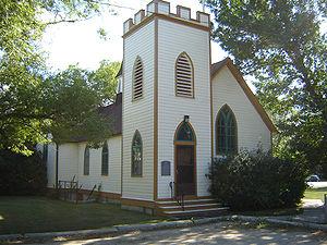 :Wikipedia:Rugby Chapel U of S Saskatoon Saskt...