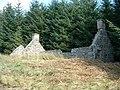 Ruin. - geograph.org.uk - 399917.jpg