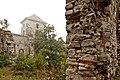 Ruiny zamku Tenczyn, Rudno A-12 18.jpg