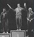 Ruslan Ashuraliyev, Mansour Barzegar, Jan Karlsson 1973.jpg