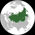 Russian Federation 2035 (orthographic projection) with Crimea.png