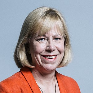 Ruth Cadbury - Image: Ruth Cadbury MP Official Portrait