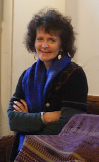 Ruth Padel British poet and author