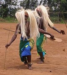 Rwanda-Culture-Rwanda IntoreDancers