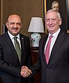 SD meets with Turkish defence minister 170516-D-GY869-043 (34704072245).jpg