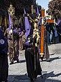 SEMANA SANTA DE ZARAGOZA Cofradía de la coronación de espinas 3297.jpg