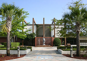 St. Johns River State College - Student Center at Palatka Campus