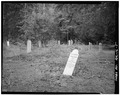 SLIDE CEMETERY, LOOKING WEST - Town of Dyea, Skagway, Skagway-Hoonah-Angoon Census Area, AK HABS AK,18-SKAG.V,1-5.tif
