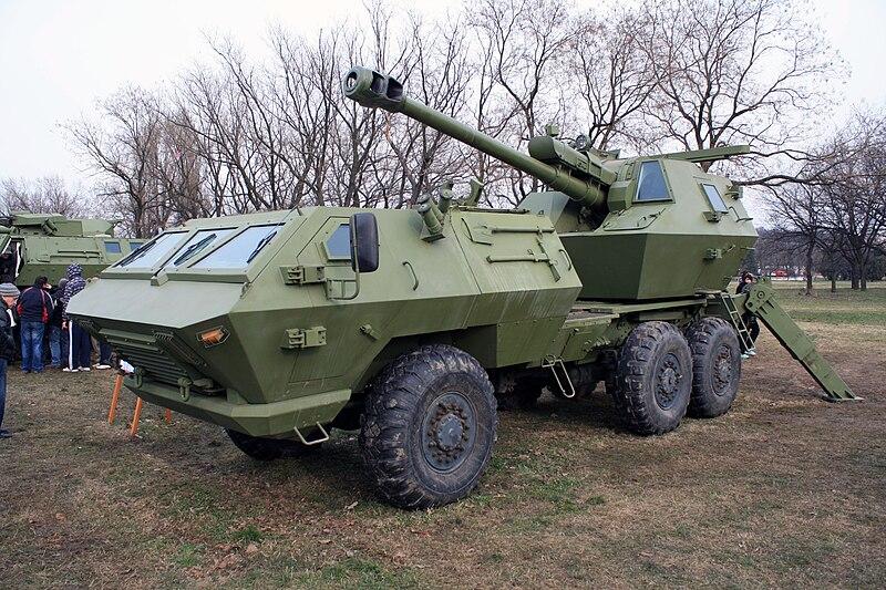 Порошенко и Турчинову представили новейшую боевую технику новой механизированной бригады Нацгвардии - Цензор.НЕТ 9643