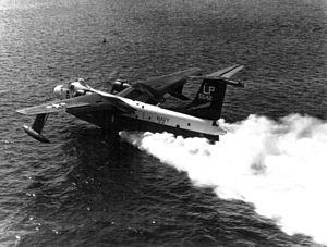 SP-5B VP-49 taking off at Guantanamo 1963.jpeg