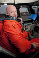 STS-134 Mark Kelly in the Shuttle Training Aircraft.jpg