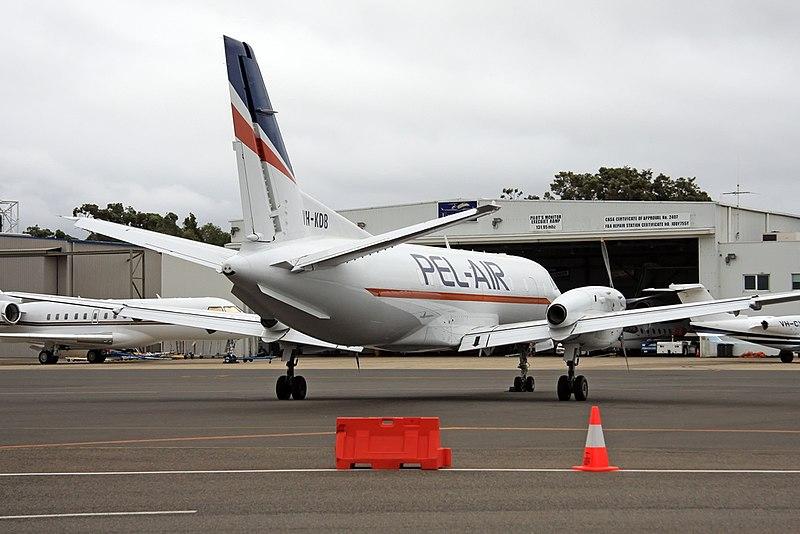 File:Saab 340A, Regional Express (REX) JP6487654.jpg