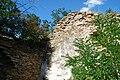 Sabar-hegyi templomrom Ruins of Sabar-hegy church.jpg