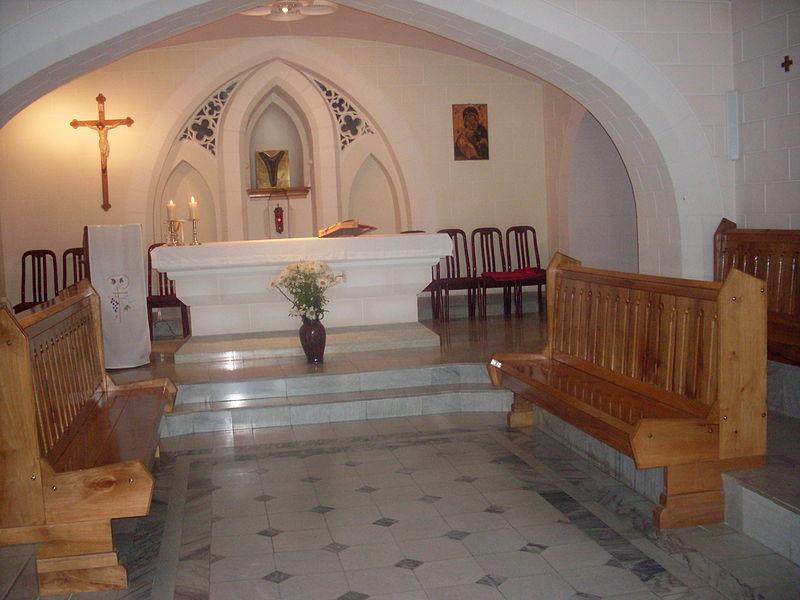 Sacred Heart Cathedral, Tashkent 15-35.JPG