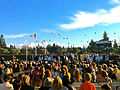 Sacred Heart Preparatory, Atherton Graduation 2011.jpg