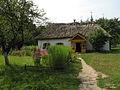 Sadyba zamozhnogo selanyna in Pereyaslav Skansen IMG 3054 32-110-0015.JPG