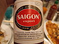 Saigon lager beer red label.jpg