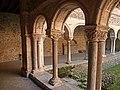 Saint-Lizier - Cloître de la cathédrale - 20110308 (2).jpg