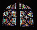 Saint Chapelle stained glass windows 5, Paris May 2014.jpg