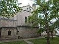 Saint Vincent de Paul church (1936). NE. - Budapest.JPG