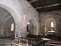 Sainte-Marie-de-Chignac église nefs.JPG