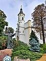 Saints Vitalis church in Tuszyn (sw. Jan Pawel II).jpg