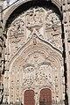 Salamanque-Porche de la Catedral Nueva-19670807.jpg