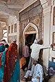 Salim Chishti Tomb (Fatehpur Sikri) 01.jpg