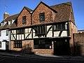 Salisbury - Tudor House - geograph.org.uk - 1030801.jpg