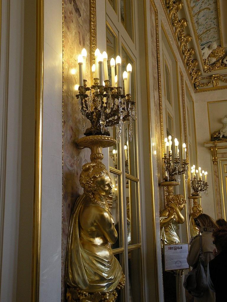 filesalle a manger lustre 1 palais bourbonjpg - Lustre Salle A Manger