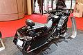 Salon de la Moto et du Scooter de Paris 2013 - Honda - F6B - 006.jpg