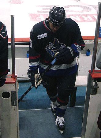 Sami Salo - Image: Sami Salo 2005