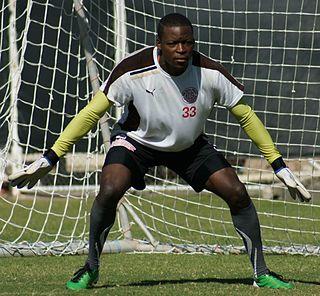 Sammy Ndjock Cameroonian footballer