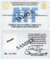 Sample ATF credentials, c. 2010.png