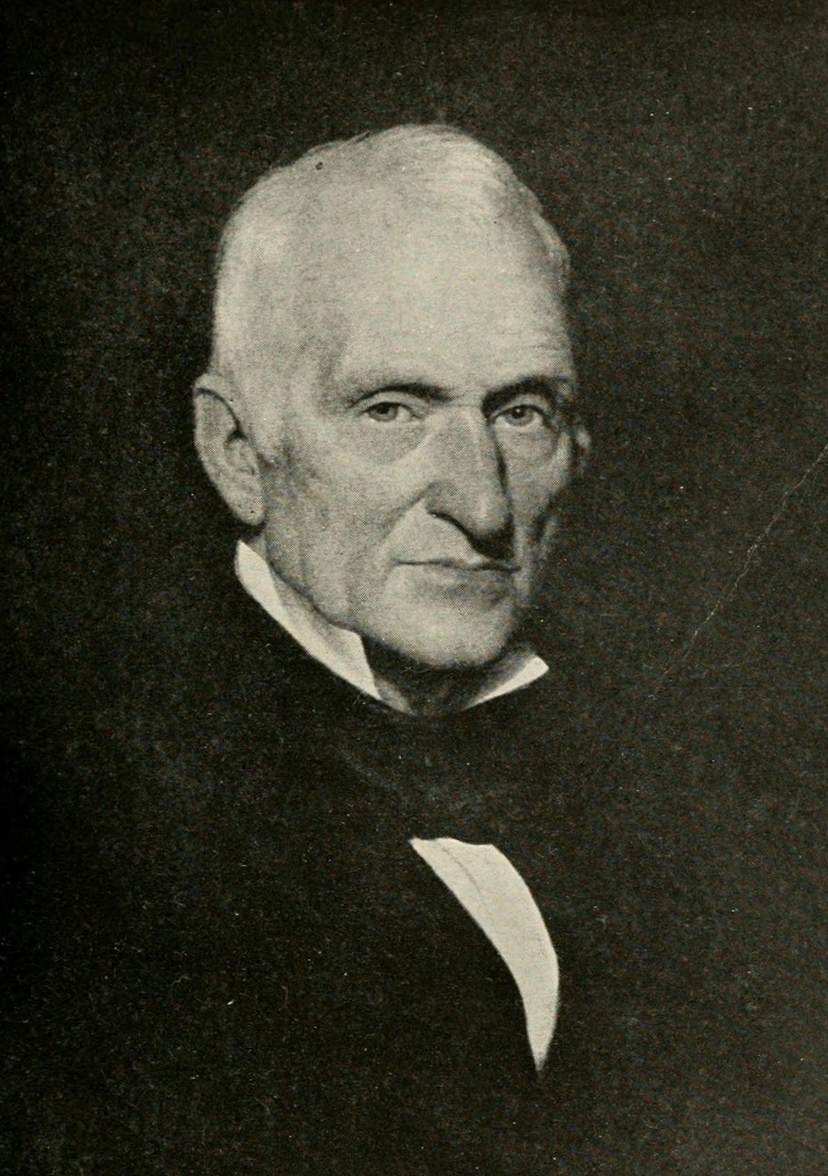 Samuel Hoar Wikipedia