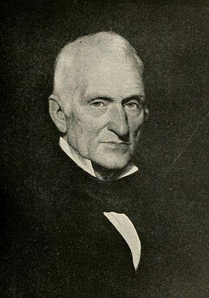 Samuel Hoar - Image: Samuel Hoar (Massachusetts Congressman)